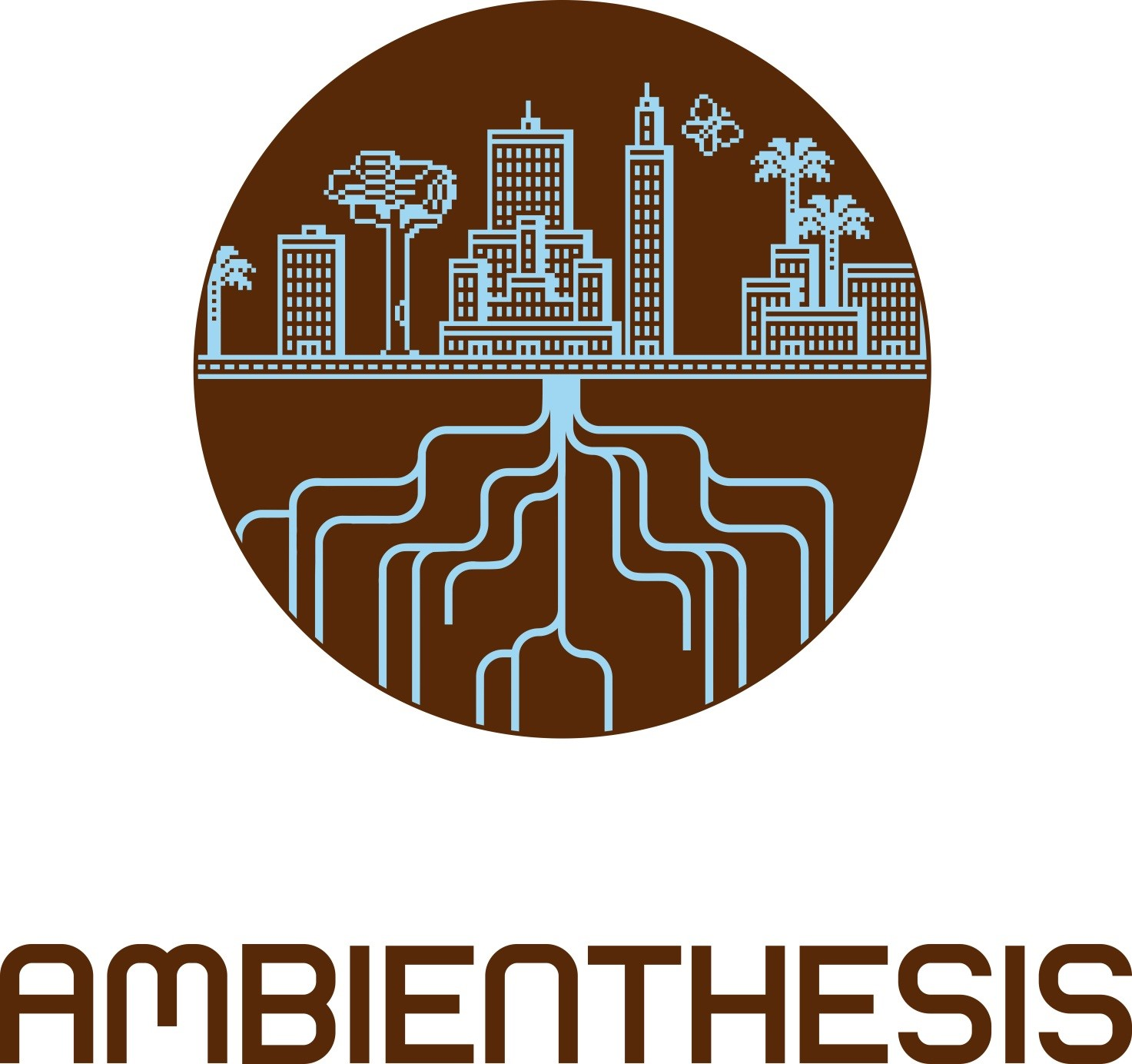 Ambienthesis logo