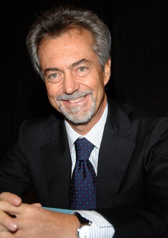 Carlo Malinconico, professore e avvocato