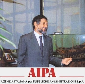Daniele Santucci AIPA