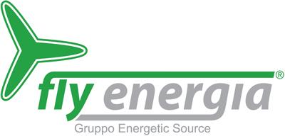 Flyenergia, fornitura energia elettrica e gas