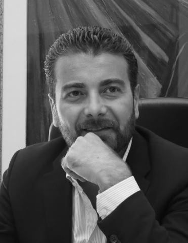 Marzio Postiglione - Avvocato dello studio Postiglione&Partners